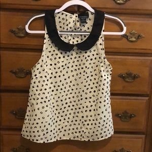 Cynthia Rowley tank top
